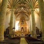 Espectacular Iglesia de mas de mil metros cuadrados
