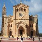 Photo of Our Lady of Ta' Pinu Basilica