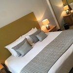 Inverness City Suites Foto