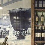 Photo of The Wine Barrels