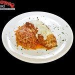 Parmigiana Dish