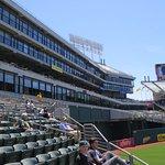 Photo of Oakland-Alameda County Coliseum