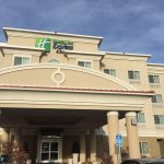Фотография Holiday Inn Express Hotel & Suites Klamath Falls