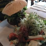 Bilde fra The Cafe, A Mostly Vegetarian Place