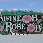 Alpine Rose Bed and Breakfast