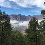 Foto de Parque Nacional de la Caldera de Taburiente