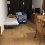 Foto de Hotel Acta Azul Barcelona