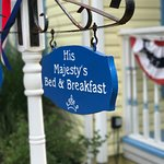 His Majesty's Bed & Breakfast Photo