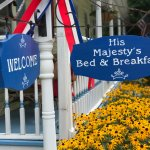 Foto His Majesty's Bed & Breakfast