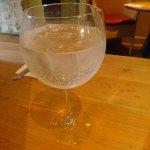 Elderflower Gin Bloom
