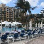 Photo de The Ritz-Carlton Key Biscayne, Miami