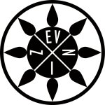 Evzin Palm Springs Logo