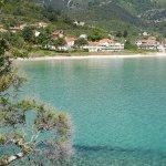 Kinira beach