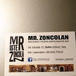 Photo of Mister Zoncolan