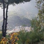 the Village of Potamia