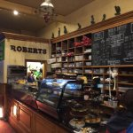 T H Roberts Coffee Shop Foto