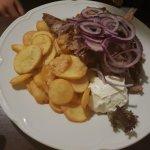 ภาพถ่ายของ Griechisches Restaurant Delphi