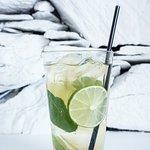 Evzin Palm Springs cocktails