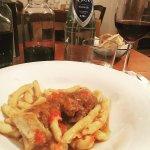 Photo de Club Culinario Toscano da Osvaldo