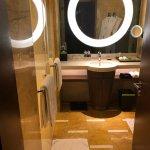Foto de Kempinski Hotel Chongqing