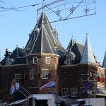 Shelter City Hostel Amsterdam Foto