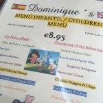 Bild från Restaurante Dominique's Fuengirola