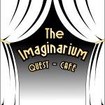 The Imaginarium - Quest Cafe