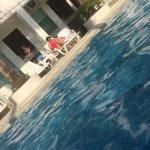 Foto van Hotel Manantial