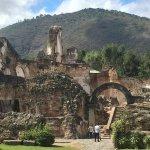 Foto van La Recoleccion