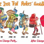 Inca Trail Porters Evolution, one more reason to choose us for our tours!