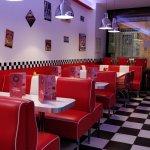 Bil's Diner Foto