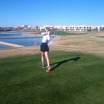 Al Maaden Golf Resort照片