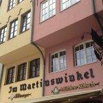 Herings im Martinswinkelの写真