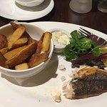 Photo de Hallorans Cafe And Restaurant