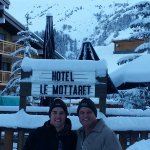 Photo de Hotel Le Mottaret