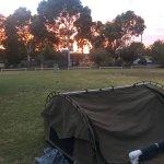 Photo de Kings Canyon Resort Campground