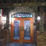 Benito's Pizza