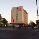 Photo of Ibis Santiago Estacion Central