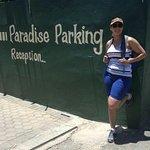 Backpackers Paradise & Joyrides Foto