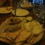 Manos Greek Restaurant