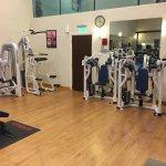Gym Pic 2