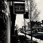 Talbott & Arding