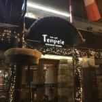 Фотография Pizzeria Restaurant Tempele