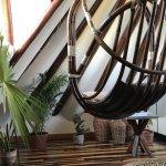 loft in the seaview room