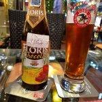 Floris chocolate beer