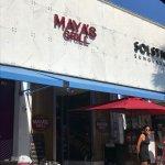 Maya's Grill, (Lincoln Road) Miami Beach, FL