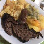Restaurante Salto Do Rio Capivara