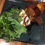 The Burnham Restaurant