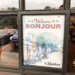 Foto de La Madeleine French Bakery