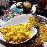 3 Egg Breakfast